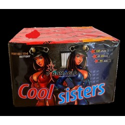 COOL SISTER 100 colpi