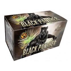 BLACK PANTHER 50 COLPI tubo da 25