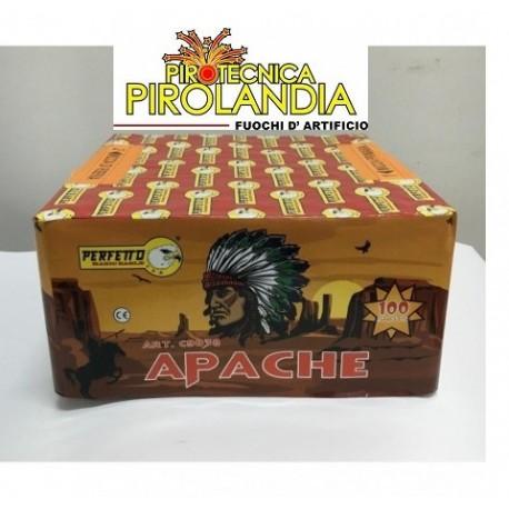 Apache 100 colpi