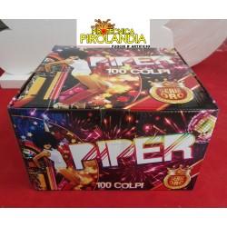 PIPER 100 Colpi Serie Oro