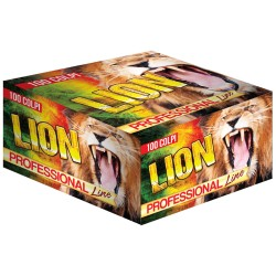 LION PROFESSIONAL LINE 100 LANCI
