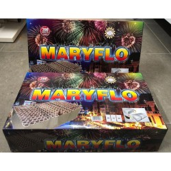 MARYFLO 200 Cp (WAR OF KING)