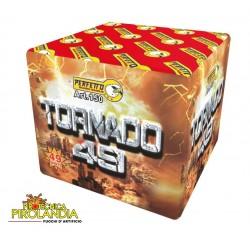 TORNADO 49 COLPI