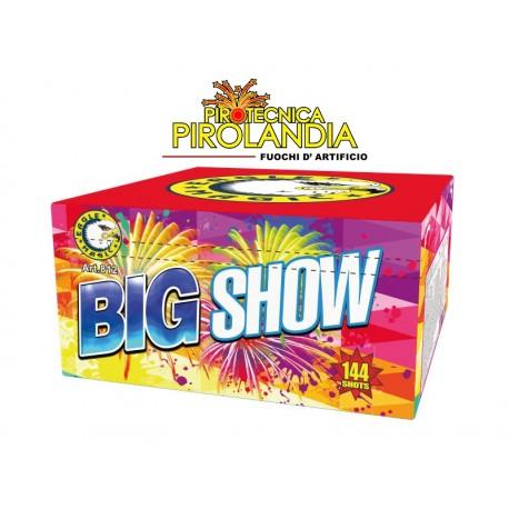 BIG SHOW 144 Cp