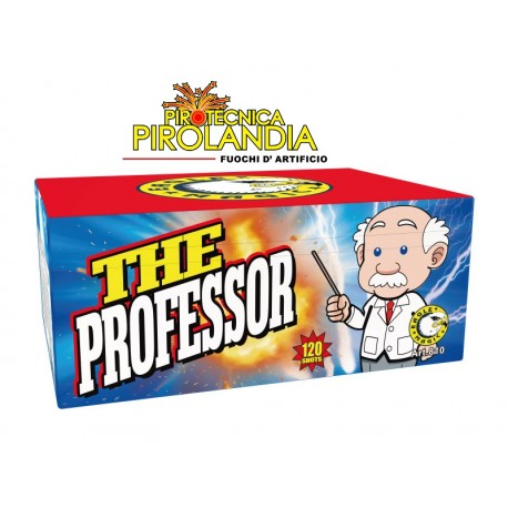 THE PROFESSOR 120 Cp