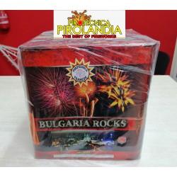 BULGARIA ROCKS 36 colpi - BIG