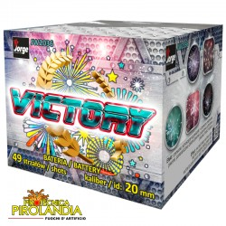 VICTORY 49 Colpi