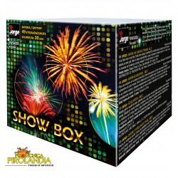 SHOW BOX 49 Colpi