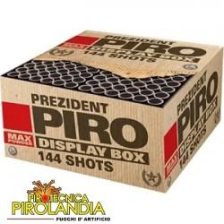 PREZIDENT PIRO 144 Cp