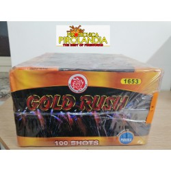 GOLD RUSH 100 COLPI