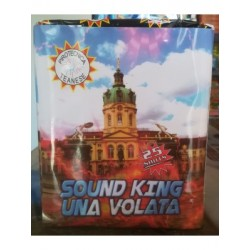 SOUND KING UNA VOLATA