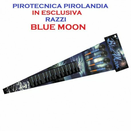 RAZZI BLUE MOON