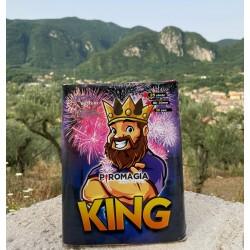 KING 25 Colpi (tubo diametro 30)