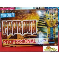 PHARAON PROFFESSIONAL LINE 100 LANCI