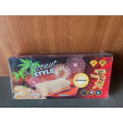 COCONUT STYLE  200 COLPI