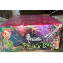 PETER PAN 100 COLPI