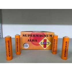 SUPERMAGNUM ALBA