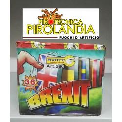 BREXIT BATTERIA 16 LANCI PERFETTO